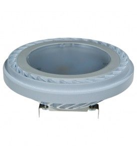AR111 2000LM 20W 12V 6500K 100* WHITE NON-DIMMABLE