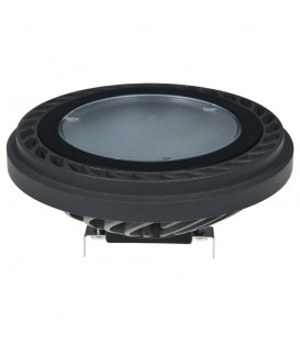 AR111 800LM 10W 12V 3000K 100* GRAPHITE NON-DIMMABLE