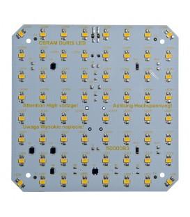 QUADRO 150x150MM 1100LM 12W 3000K 230VAC