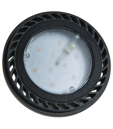 AR111 1200LM 15W 3000K 100* GRAPHITE NON-DIMMABLE