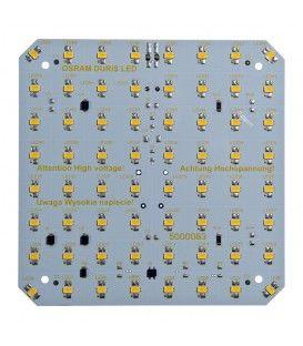 QUADRO 150x150MM 1200LM 12W 4000K 230VAC