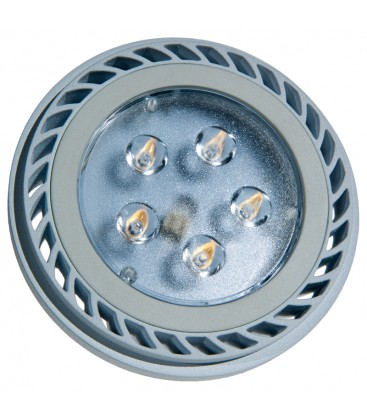 AR111 1400LM 15W 6500K 36* WHITE NON-DIMMABLE