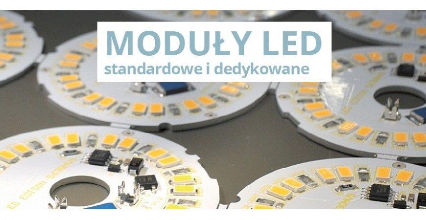 LED modules in LEDECCO offer