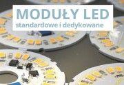 Moduły LED w ofercie LEDECCO